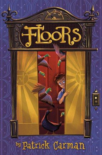 Floors Book 1