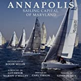 img - for Annapolis, Sailing Capital of Maryland book / textbook / text book