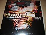 Slipknot Vol 3 Subliminal Verses Clear Vinyl Record Album LP Record Store Day 2014 Only 2600