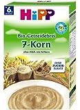 Hipp 7-Korn, 6er Pack (6 x 250 g) - Bio