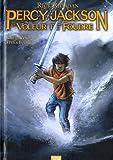 Percy Jackson, Tome 1 : Le voleur de foudre (BD) par Venditti