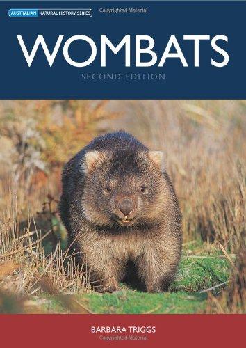 Wombats (Australian Natural History Series)