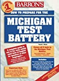 img - for How to Prepare for the Michigan Test Battery book / textbook / text book