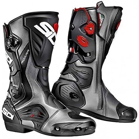 Nouveau Sidi Jasmine Mesdames noir bottes de moto