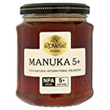 Rowse 5+ Manuka Honey 340 g