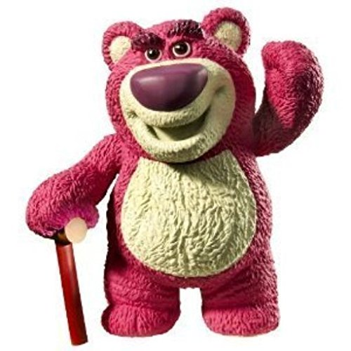 Disney / Pixar Toy Story Operation Escape Posable Action Figure Lotso - 1