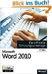 Microsoft Word 2010 - Die offizielle...