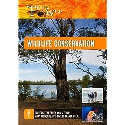 Travel Wild Wildlife Conservation