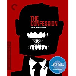 The Confession [Blu-ray]