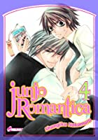 Junjô Romantica Vol.4