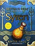 Septimus Heap, Book Five: Syren (0060882123) by Sage, Angie