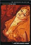 echange, troc ...And God Created Woman (Et Dieu créa la femme) - Criterion Collection [Import USA Zone 1]