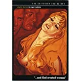 Criterion Collection: God Created Woman [DVD] [1956] [Region 1] [US Import] [NTSC]by Brigitte Bardot