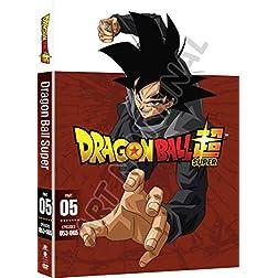 Dragon Ball Super - Part Five