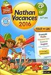 Nathan Vacances primaire - Du CP vers...