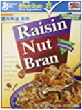 Raisin Nut Bran Cereal, 17.1 Ounce (Pack of 3)