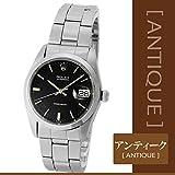 [ロレックス] ROLEX 腕時計 オイスターデイト プレシジョン 6694 Cal.1225 34番台 [アンティーク] [中古品] [並行輸入品]