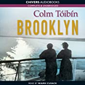 Brooklyn | [Colm Toibin]