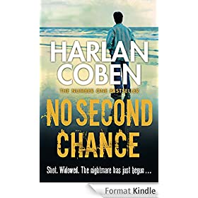 No Second Chance (English Edition)