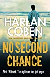No Second Chance (English Edition)