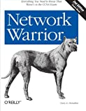 img - for Network Warrior book / textbook / text book