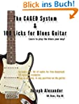 The Caged System and 100 Licks for Bl...