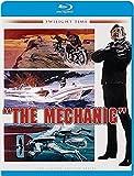 The Mechanic: (Blu-ray) Charles Bronson