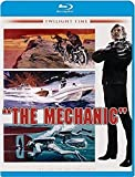 The Mechanic: (Blu-ray) Charles