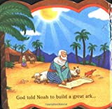 All Aboard Noahs Ark! (A Chunky Book(R))