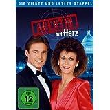 Agentin mit Herz - Die vierte und letzte Staffel 5 DVDs