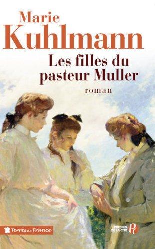 Les filles du pasteur Muller