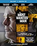 A Most Wanted Man (BLU-RAY+DIGITAL HD)