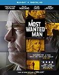 A Most Wanted Man (BLU-RAY+DIGITAL HD)