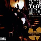 echange, troc The Wu-Tang Clan - Enter The Wu-Tang (36 Chambers)