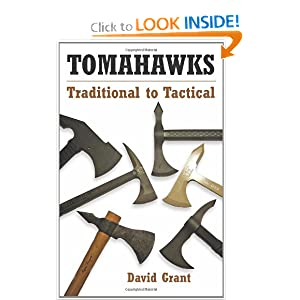Tomahawks: Traditional to Tactical David Grant