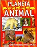 img - for Planeta Animal (Em Portuguese do Brasil) book / textbook / text book