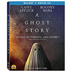 A Ghost Story [Blu-ray]