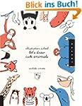 Illustration School: Let's Draw Cute...