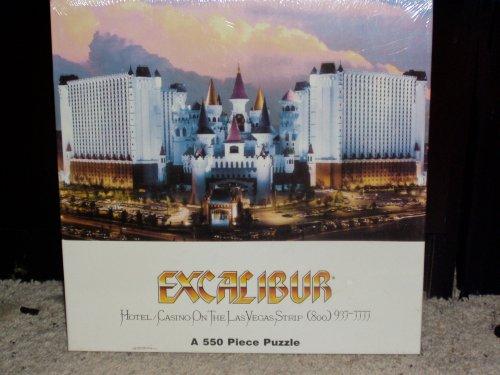 Excalibur - Hotel/Casino on the Las Vegas Strip