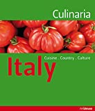 img - for Culinaria Italy by Claudia Piras (2008-02-10) book / textbook / text book