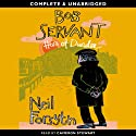 Bob Servant: Hero of Dundee Audiobook by Neil Forsyth Narrated by Cameron Stewart