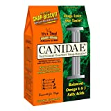 Canidae Dog Treats, Snap Biscuits, Lamb and Rice Flavor, 4-Pound ~ CANIDAE