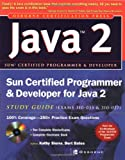 Sun Certified Programmer & Developer for Java 2 Study Guide (Exam 310-035 & 310-027) (0072226846) by Kathy Sierra