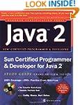 Sun Certified Programmer & Developer...