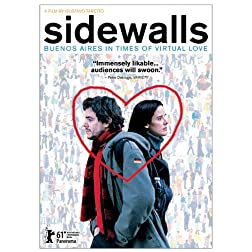 Sidewalls (Medianeras - English Subtitled)