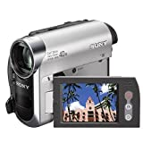 Sony DCR-HC51 Caméscope