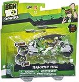 Bandai Ben10 - 36960 - Moto Omniverse o Proto Flyer (Modelo Surtido)