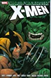 img - for World War Hulk: X-Men book / textbook / text book