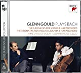 Glenn Gould Plays Bach: the 6 Sonatas Fo