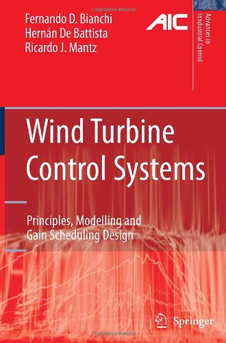 Wind Turbine Control Systems Principles,Model and Gain Schedu Design
